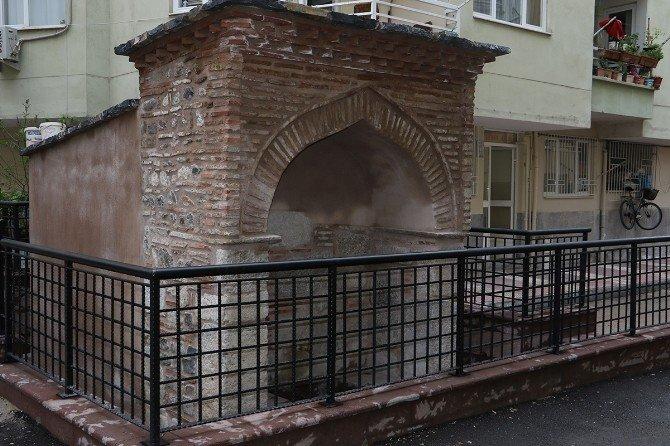 Büyükşehir Tarihine Sahip Çıkıyor