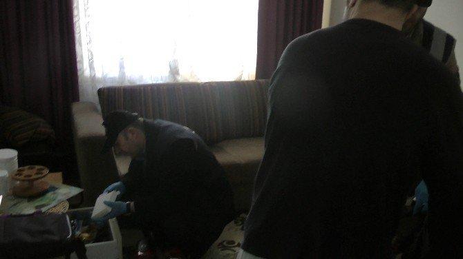 Sakarya Merkezli 4 İlde Fetö Operasyonu