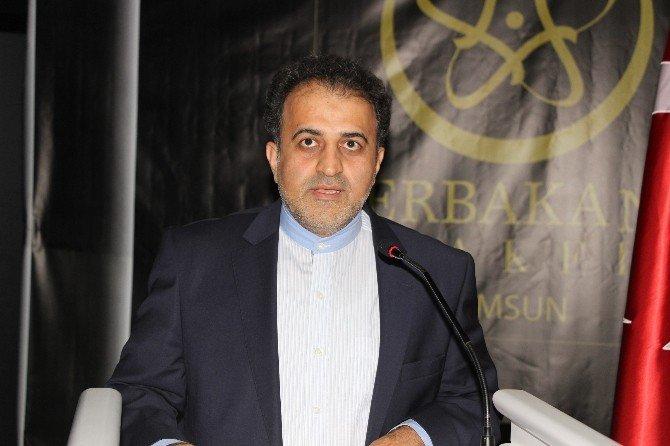 """Fatih Erbakan: """"Sırada Türkiye Ve İran Var"""""""