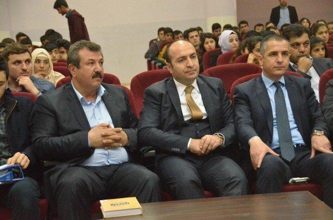 Şanlıurfa AK Parti İl Başkanı'ndan Örnek Davranış