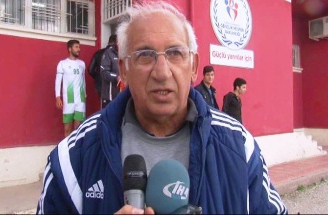 Malatya Yeşilyurtspor:3 Belen Belediyespor:1