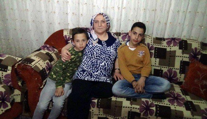 Yozgat'ta 7 Çocuğunu TEK Başına Büyüten Dilek Güneşer'in Çabası Ve Azmi Kadınlara Örnek Oluyor