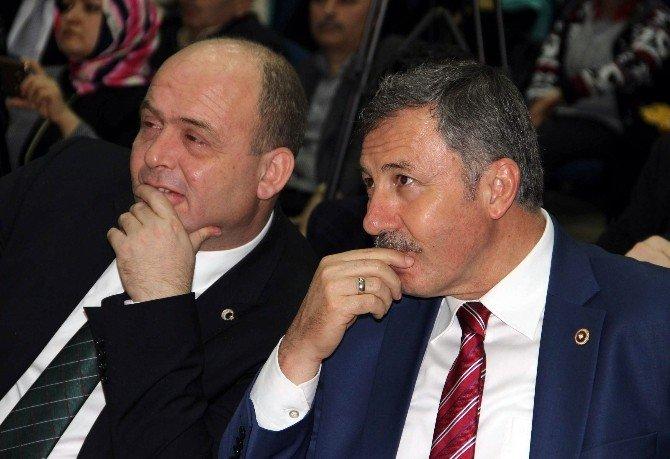 """Özdağ: """"Türkiye'de Siyasette Zirveye Gelip Hapishanelerden Geçmeyen Adam Yok"""""""