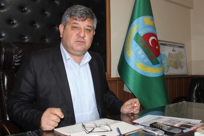 Ziraat Odası Başkanı Posacı: Süt Ve Zeytinyağı Politikası Oluşturulmalı