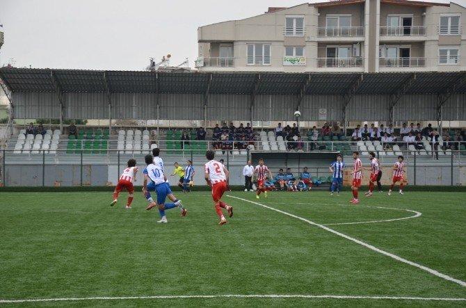 Futbolda Yarı Finale Çıkma Heyecanı Sona Erdi