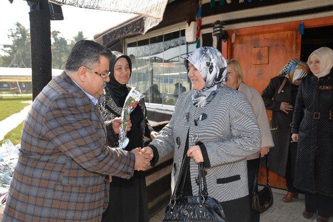 Bilecik Belediye Başkanı Selim Yağcı'nın 8 Mart Dünya Kadınlar Günü Mesajı
