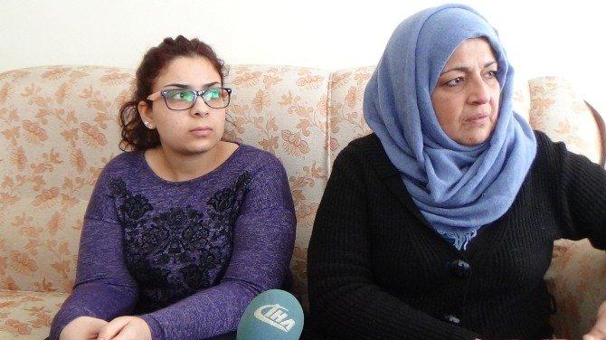 Irak'taki Savaşta Oğlunu Kaybeden Annenin Buruk Kadınlar Günü