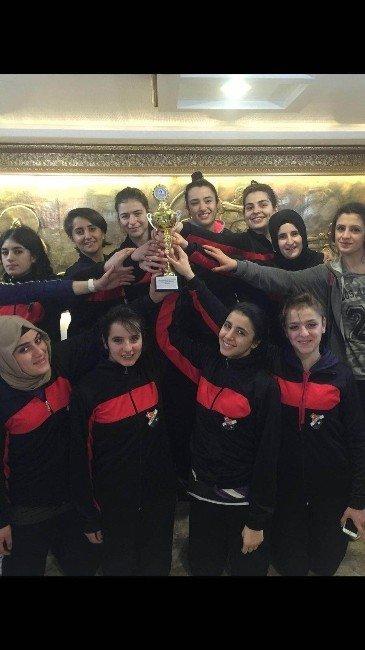 Bitlis'in TEK Profesyonel Takımı