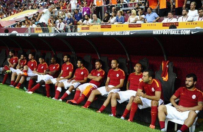 Bursaspor Sercan İçin Galatasaray İle Masada
