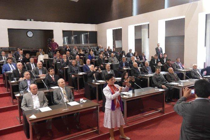 """Kılıçdaroğlu: """"Ben Dahil Bütün Dokunulmazlık Dosyalarını Getirin Meclis'e"""""""