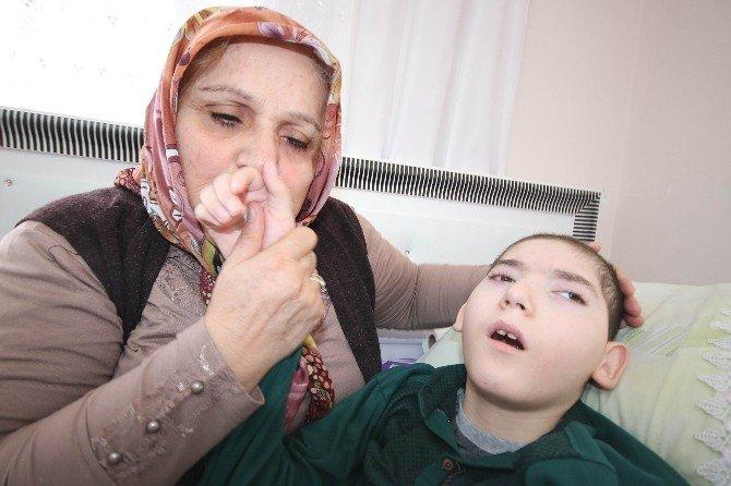 Beyşehir'in Külliye Davetlisi Fedakar Anneleri Ankara Yolunda