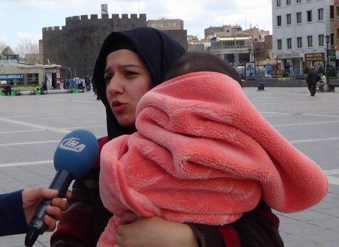 """Kadınların 8 Mart'tan Ortak Umudu: """"Şiddet Sona Ersin"""""""
