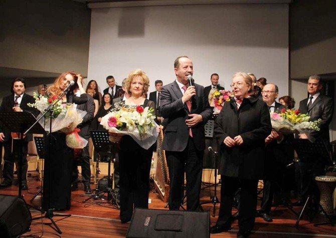 Edirne'de Müzik Ziyafeti