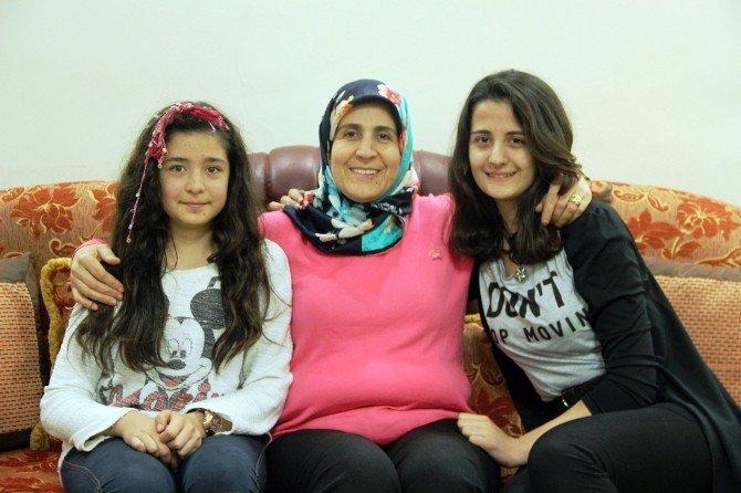 Eşini Kaybeden 5 Çocuklu Kadının Başarı Hikayesi