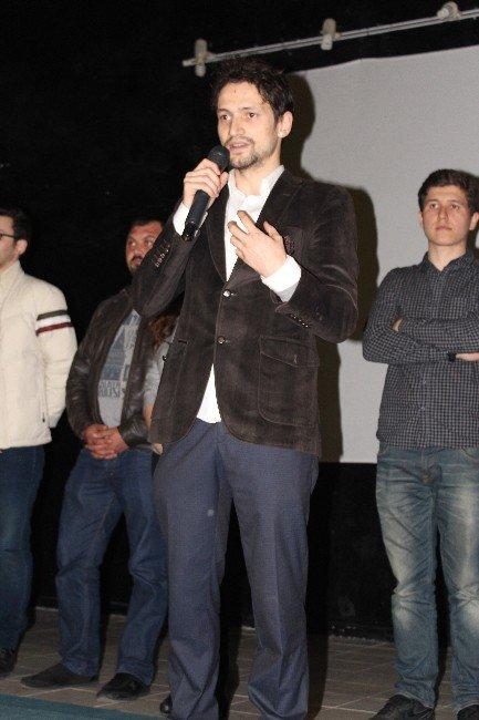 Feda Filmi İlk Kez Umurbey'de Beyaz Perdede