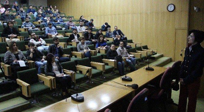 FÜ'de Farabi Değişim Programı Bilgilendirme Toplantısı Düzenlendi