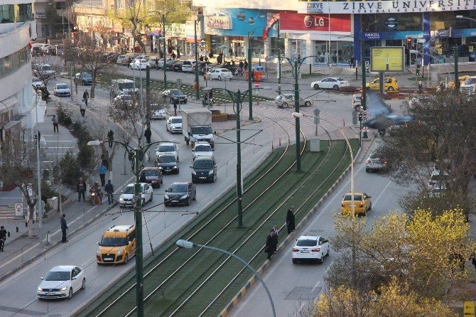 Gaziantep'te Elektronik Denetleme Başlıyor