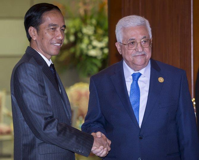 İslam İşbirliği Teşkilatı Endonezya'da 5. Olağanüstü Zirvesi'ni gerçekleştirdi