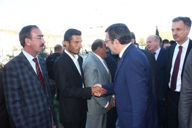 Kalkınma Bakanı Cevdet Yılmaz: Cizre'de zararlar karşılanacak