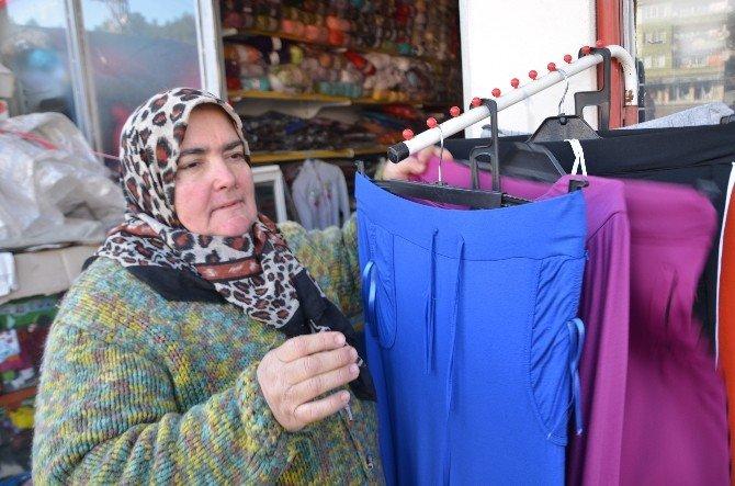 Hanönü'de Kadın Esnaflar Söz Sahibi