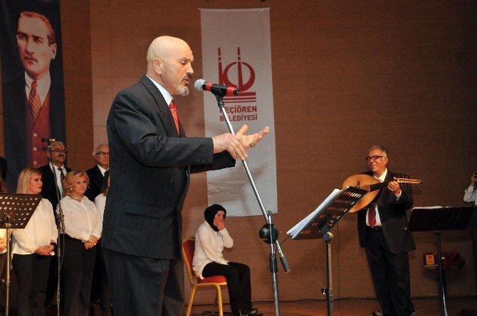 Keçiören'de Bahar İçin Konserli Karşılama
