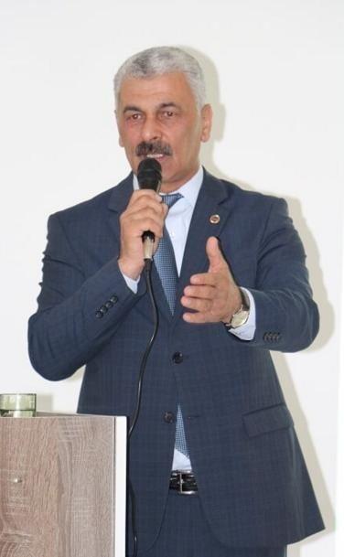 Kemerhisar Belediye Başkanı Beytullah Kirazcı;