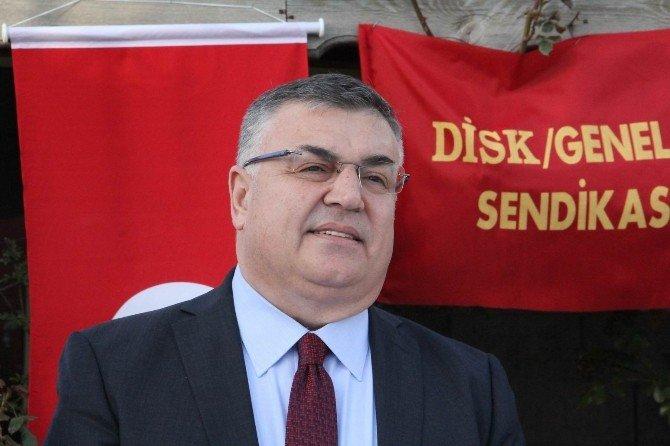 Kırklareli Belediyesi Genel-iş Sendikası İle Toplu Sözleşme İmzaladı