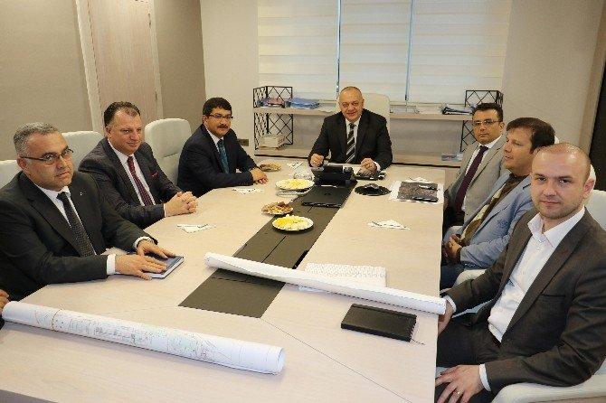 Sümerbank Arazisi İşbirliğiyle Canlanıyor