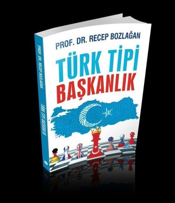 Prof. Dr. Bozlağan, Yeni Anayasa Ve Başkanlık Sistemini Değerlendirdi