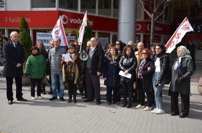 Memleket Sevdalıları Derneği, Türkiye'deki Son Gelişmeleri Değerlendirdi