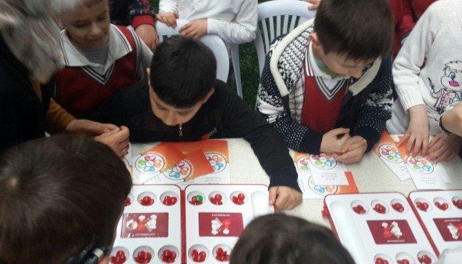 Geleneksel Oyunlar Keçiören'de Yaşatılıyor