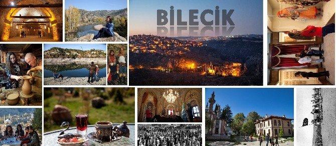 Bilecik Belediyesi EXPO 2016 Antalya'da Çalışmalarını Tanıtılacak