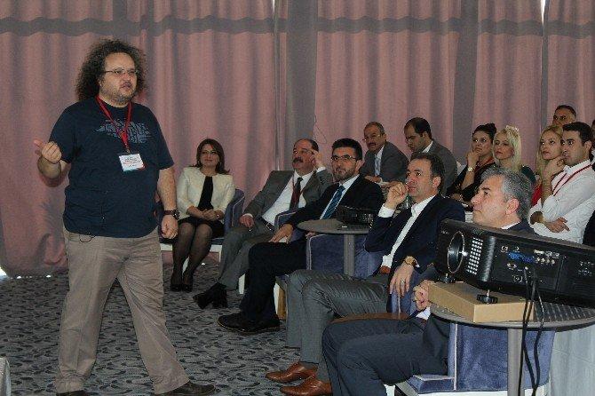 Emeklilik, Sicil Ve Terfi İşlemleri Eğitimi Antalya'da Başladı