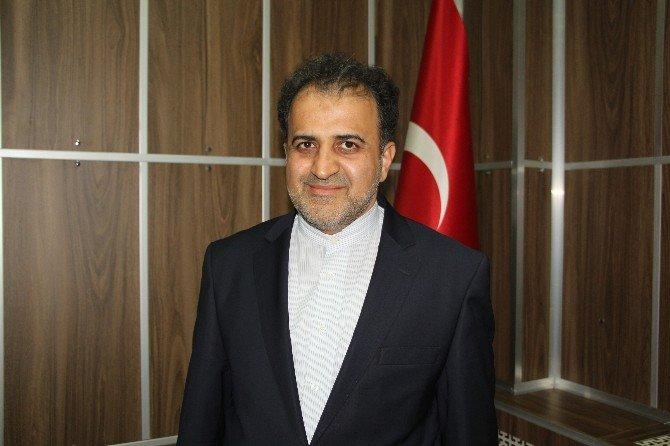 D-8 Genel Sekreteri Musavi, Türkiye Ve İran İlişkilerini Değerlendirdi