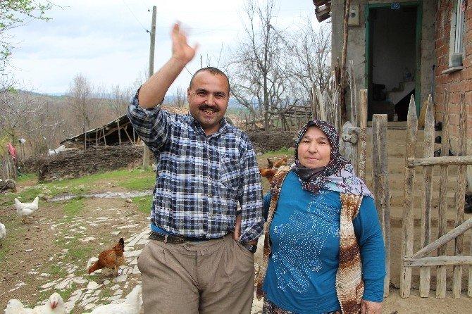 O Bir Anadolu Kadını