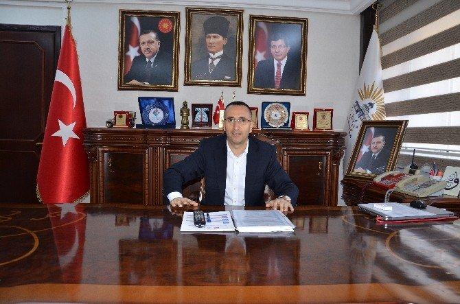 Siverek Belediye Başkanı Resul Yılmaz'dan Önemli Açıklamalar