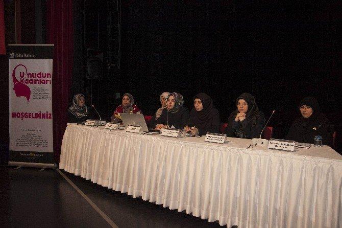 İslam Coğrafyasının Kadınları Sultanbeyli'de Buluştu