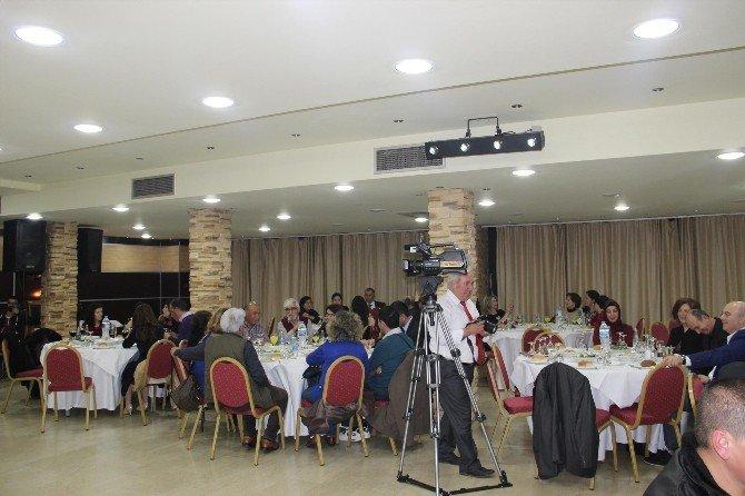 Balkan Türkleri Gümülcine'de Buluştu