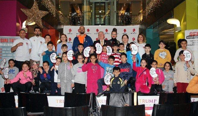 Türk Böbrek Vakfı, Çocuklarda Böbrek Sağlığına Dikkat Çekti