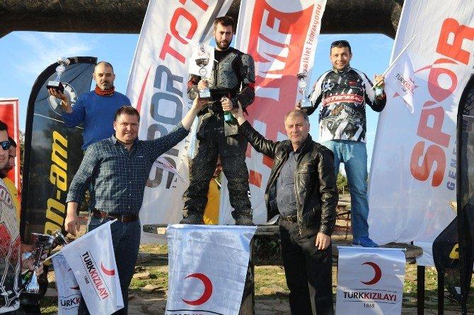 2016 Atv Şampiyonası Urla'dan Başladı