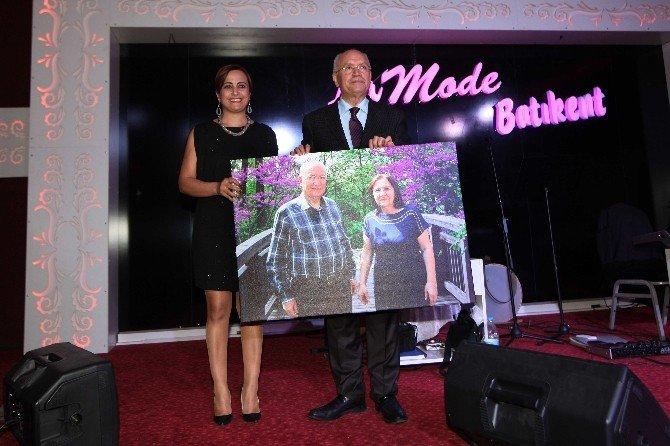 Yenimahalle Belediye Başkanı Fethi Yaşar Kadınlarla Bir Araya Geldi