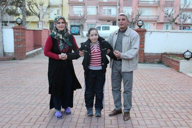 Cumhurbaşkanı Erdoğan, Karamanlı Anneyi Sevince Boğdu