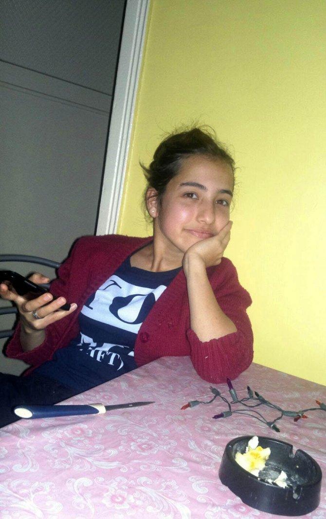 Kayıp kız bulup ailesine teslim edildi