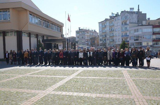 Sinop'ta 8 Mart Kadınlar Günü Etkinlikleri