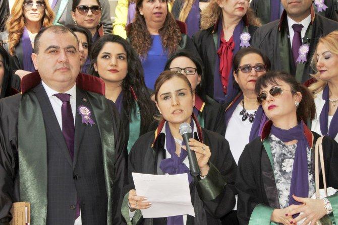 'Kadına yönelik ayrımcılığın önlenmesi için radikal önlemler alınmalı'
