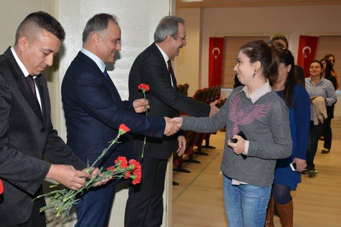 Prof. Dr. Gül: Toplumu eğiten kadındır