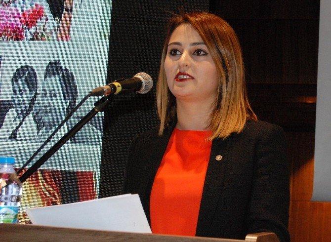 """""""Güçlü Kadın, Güçlü Adana"""" Etkinliği"""