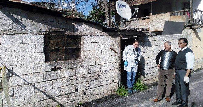 Akşam Sarhoşken Öldürdü, Öğlen Ayılınca Polise Haber Verdi