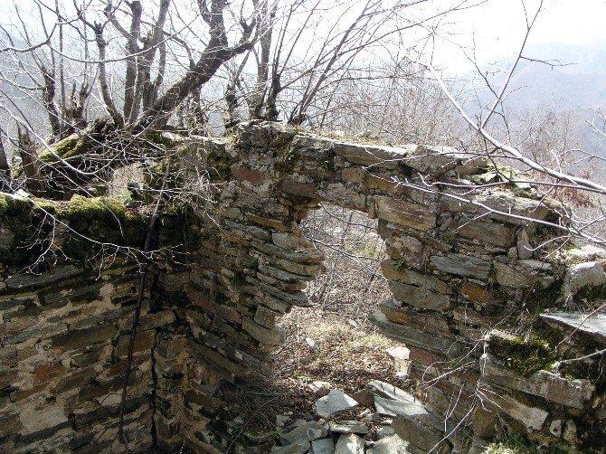 Amanoslar'da Antik Ören Yeri Bulundu