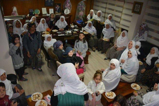 Eskişehir'in TEK Kadın Başkanı Akgün'den 8 Mart Dünya Kadınlar Günü Mesajı